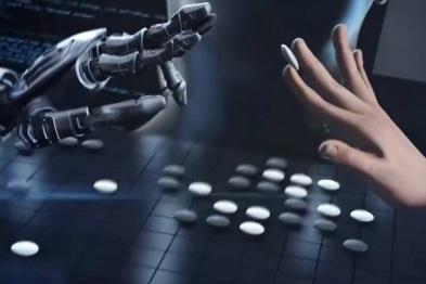 人工智能的竞争从芯片开始,互联网巨头纷纷入局