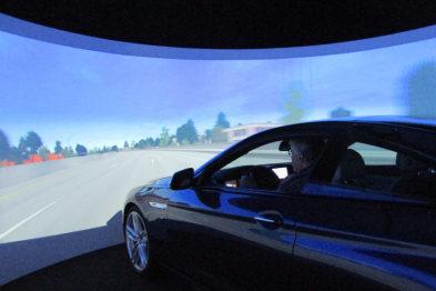 这家叫SimLab的模拟实验室,终于让自动驾驶研发不再是有钱人的游戏了