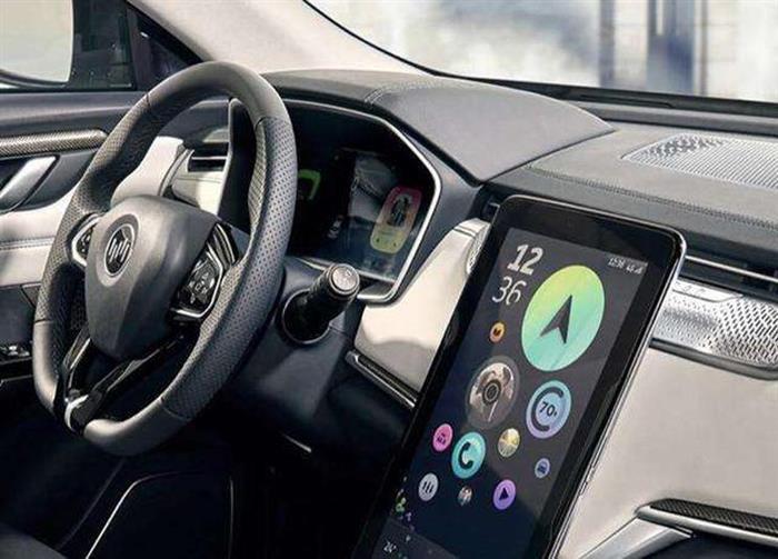 威马L4级自动驾驶技术实测