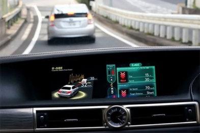 丰田将导入OTA,或成自动驾驶必要条件
