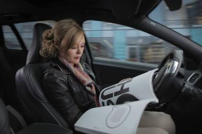 人工智能迎来寒冬,自动驾驶汽车发展受阻