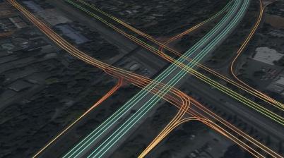 各路诸侯纷纷出手,阻击谷歌独霸自动驾驶汽车地图市场