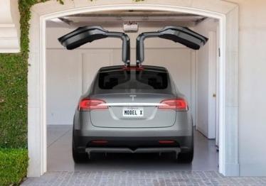 福特购首批Model X,或挖技术助电动车研发