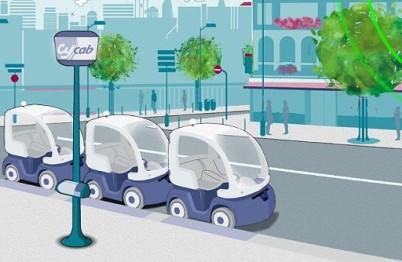 《经济学人》:环保、安全、无人驾驶的未来之车