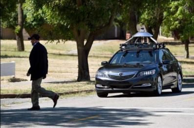 Lyft将在加州开展无人驾驶汽车路测
