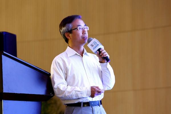 机械工业仪器仪表综合技术经济研究所副总工王春喜