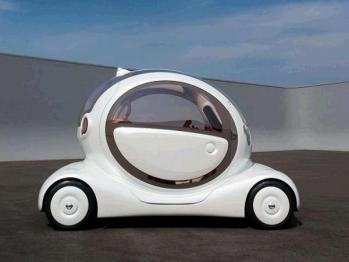 罗兰贝格:汽车未来世界,应该长这样