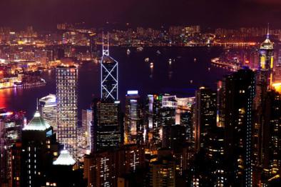 华为高通等企业采用C-V2X技术,在香港建立智能移动系统