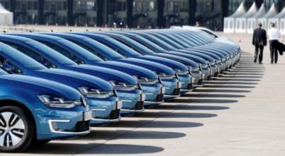 公共弘大方针:仰赖中国市场 年发卖100万辆电动汽车