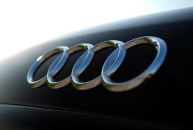 奥迪经销商12月起不提车,抵制奥迪与上汽合作