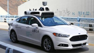 优步第二代自动驾驶汽车筹备中,最快年底上市