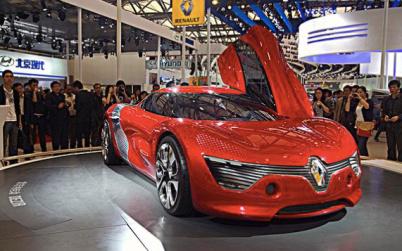 雷诺:欢迎电动汽车竞争 不研发氢燃料电池车