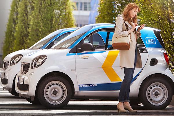 共享汽车新规发布,这四点变化值得注意