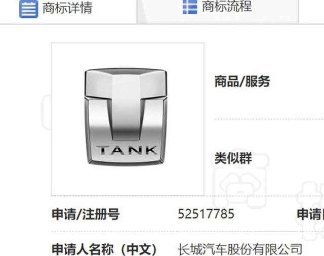 长城高端品牌坦克将4月19日上海车展发布