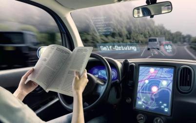 自動駕駛將顛覆汽車保險業,保險公司和車企或合并?