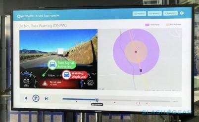 高通和LG携手于2018年开始测试5G车辆互联网