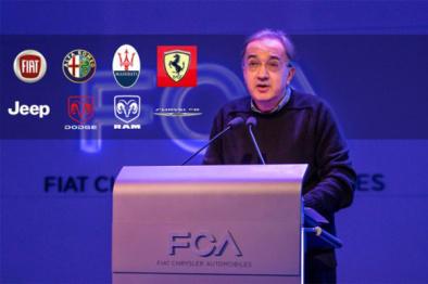 FCA有意剥离Jeep/Ram品牌业务,或成立独立公司