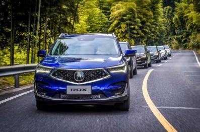体验广汽Acura全新RDX:黑科技加持如何助推产品力?