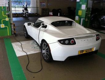 锂-空气电池取得重大突破,电动车性能有望提升10倍
