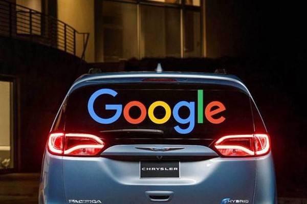 谷歌Waymo和景驰申请加州全自动驾驶测试