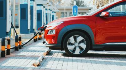 了不起的车丨试驾北京现代昂希诺纯电动 Ta值得考虑