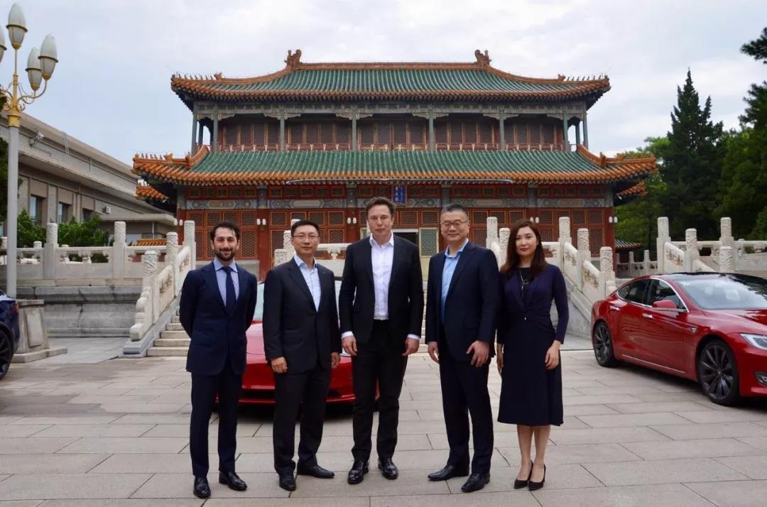 今年还将多次造访中国