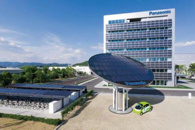 松下掷4.12亿美元在大连建首个汽车专用锂电池工厂
