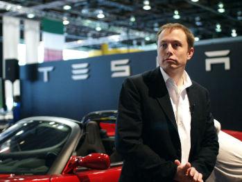 Tesla将在德克萨斯州建第二工厂,计划生产纯电动皮卡