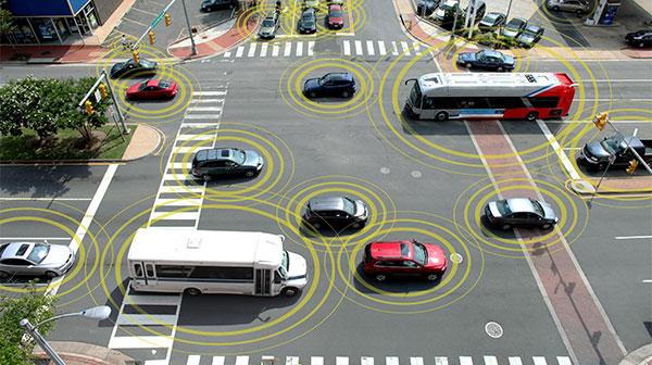 智能网联技术让汽车沟通打破沉默
