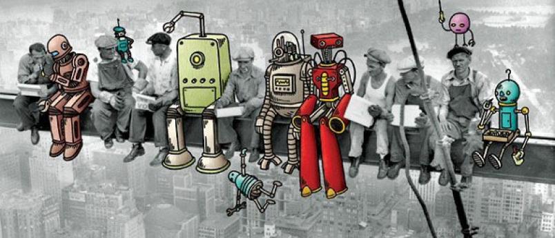 《经济学人》深度:人工智能的革命