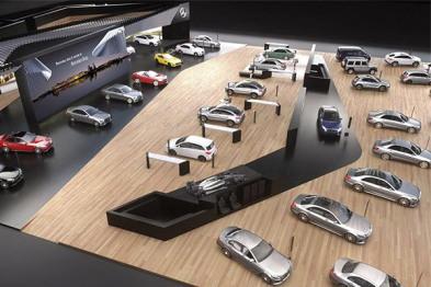 2016日内瓦车展:一场饕餮盛宴,三大核心看点