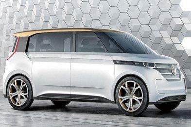 大众计划开发第二个电动车平台,用于高端车型
