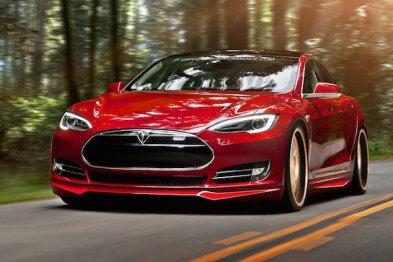 Tesla欧洲市场首站为何剑指挪威?