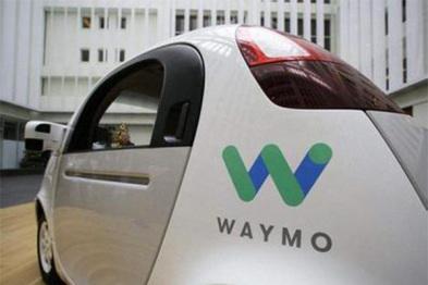 Waymo无人驾驶测试搁浅,通用从中阻碍?