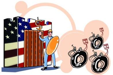 """""""双反"""",将让中国轮胎从美国市场消失"""