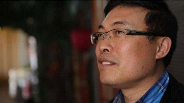 前瓜子二手车首席战略官陈国环先生