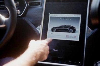 """避免误导,德国禁止特斯拉拿""""自动驾驶""""做广告"""