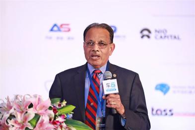 NHTSA前副署长Kanianthra:我们更应反思联网技术的消极影响