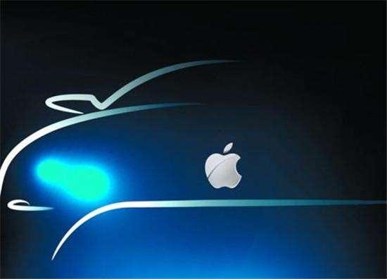 """苹果造车:""""一颗雷达""""引出的重重迷雾丨深度"""