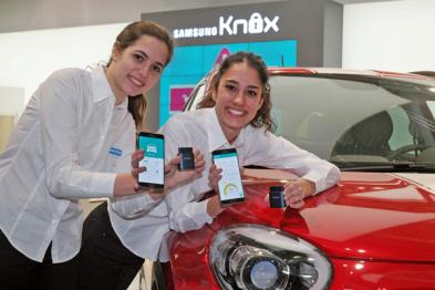 三星推全新Connect Auto系统,已与AT&T达成合作