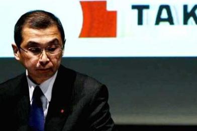 高田CEO高田茂久宣布将离职