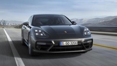 保时捷开始测试配备自动驾驶技术的超级跑车