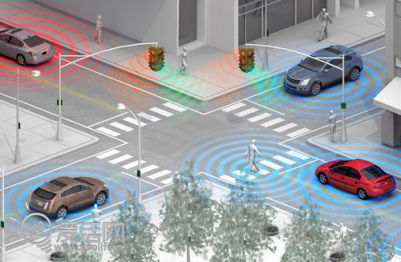 投放5000辆网联汽车,丰田在密西根搞起了V2X试验