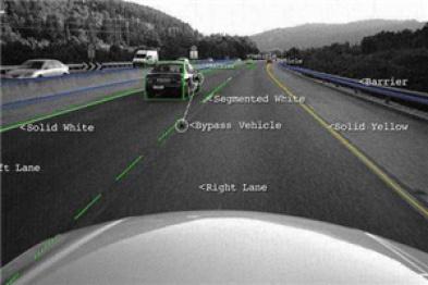 俄亥俄州为自动驾驶测试开放公共道路