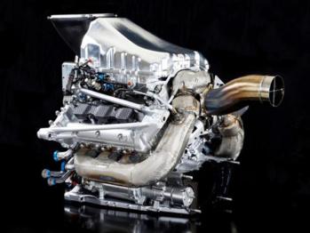 本田联手IBM Watson,人工智能对F1赛车调教到底有多能?