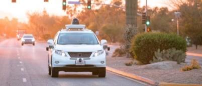 """Waymo表示去年其无人驾驶汽车性能提升了""""四倍"""""""