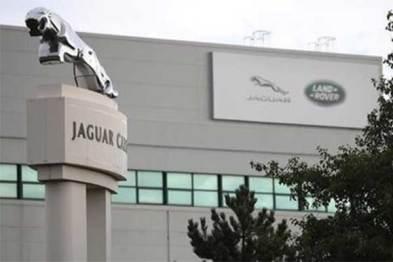 捷豹路虎将在爱尔兰建立自动驾驶研发中心