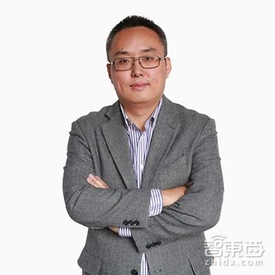 触景无限科技CEO   肖洪波