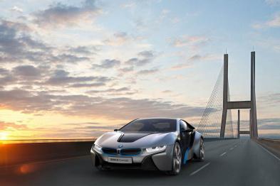 宝马今年提高电动汽车研发支出,70亿欧元创历史新高