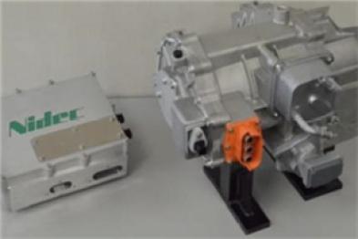 日本电产研发全整合式牵引电机系统,预计于2019年量产